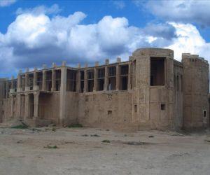 بنای تاریخی بوشهر,تاریخچه عمارت ملک,خانه ملک التجار بوشهر