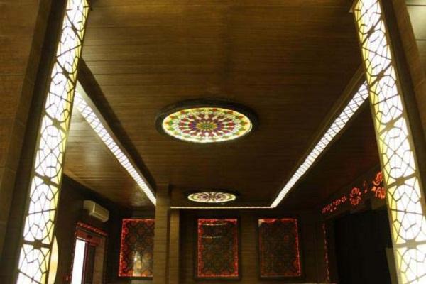 مرکز خرید مریم اصفهان
