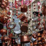 بازار مسگرها شیراز