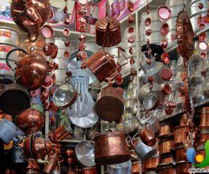 آدرس بازار مسگرها شیراز,بازار مسگر های شیراز,بازار مسگران شیرازی