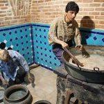 آدرس موزه مردم شناسی بوشهر,تاریخچه موزه مردم شناسی,جاذبه های فرهنگی استان بوشهر