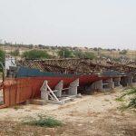 عمارت کلاه فرنگی,عمارت کلاه فرنگی بوشهر,موزه دریا