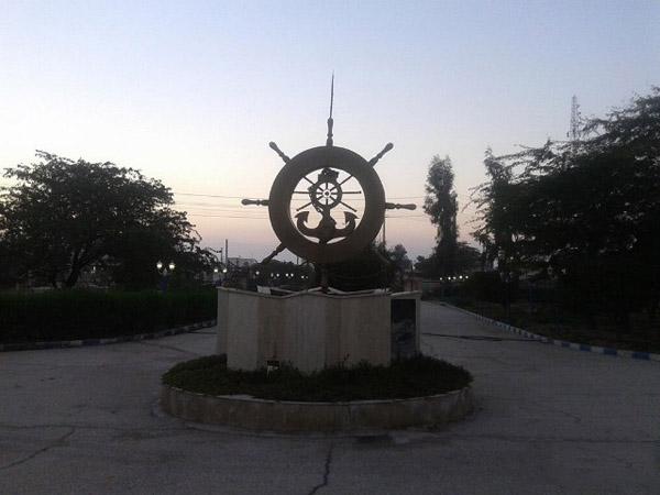 موزه دریا و دریانوردی خلیج فارس,موزه دریانوردی,موزه دریانوردی بوشهر
