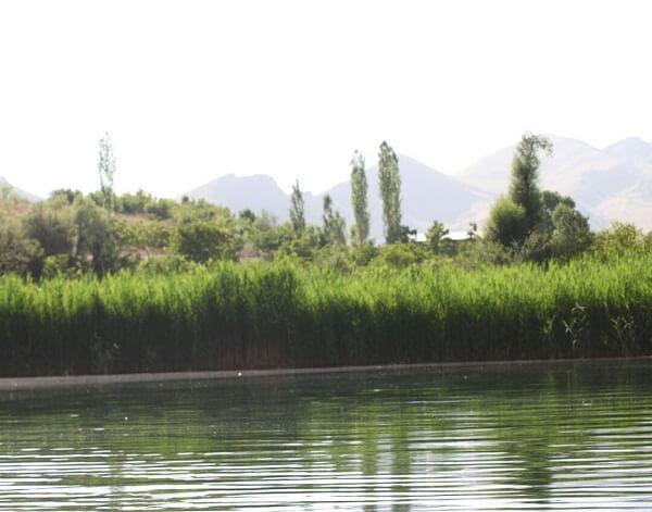 عکس های دریاچه اوان,ماهیگیری دریاچه اوان