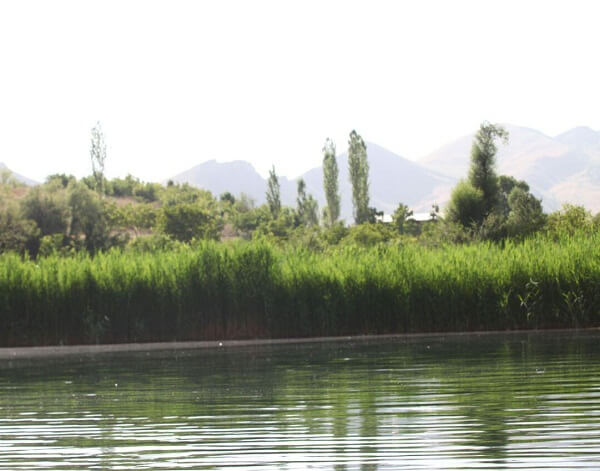 ovan lake-