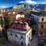 جاذبه های گردشگری پالرمو ایتالیا