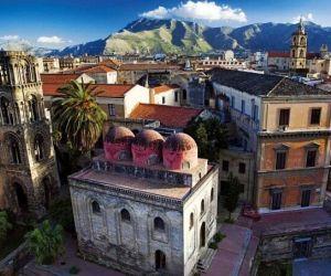 پالرمو ایتالیا,تور پالرمو,جاذبه های پالرمو