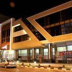 مجتمع تجاری پارسه اصفهان