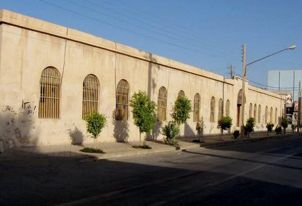 آدرس مدرسه سعادت بوشهر,تاریخ مدرسه سعادت بوشهر,تاریخچه مدرسه سعادت بوشهر