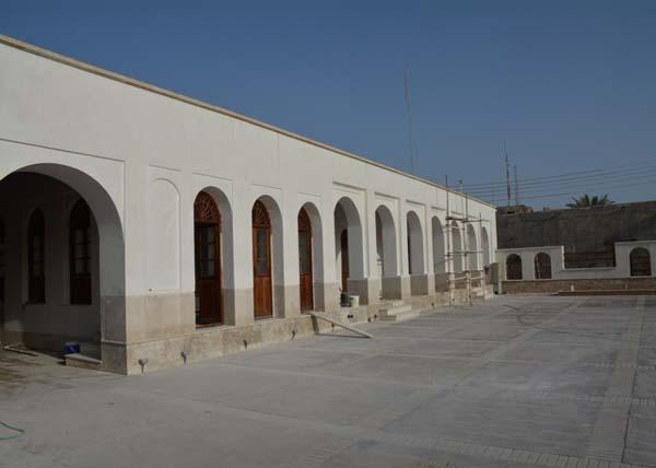 مدرسه قدیمی