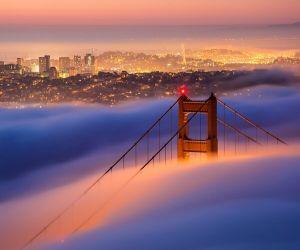 جاذبه های توریستی سان فرانسیسکو,جاذبه های دیدنی سان فرانسیسکو,جاذبه های سان فرانسیسکو