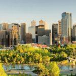 جذبه های گردشگری کلگری کانادا