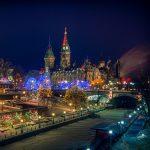 جاذبه های گردشگری اتاوا کانادا