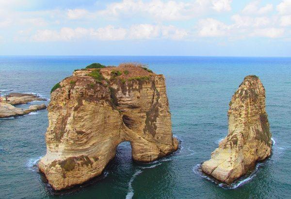بیروت کجاست,بیروت لبنان,تور بیروت