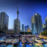 جاذبه های گردشگری تورنتو کانادا