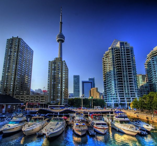 جاذبه های توریستی تورنتو,جاذبه های دیدنی تورینتو,جاذبه های گردشگری تورنتو