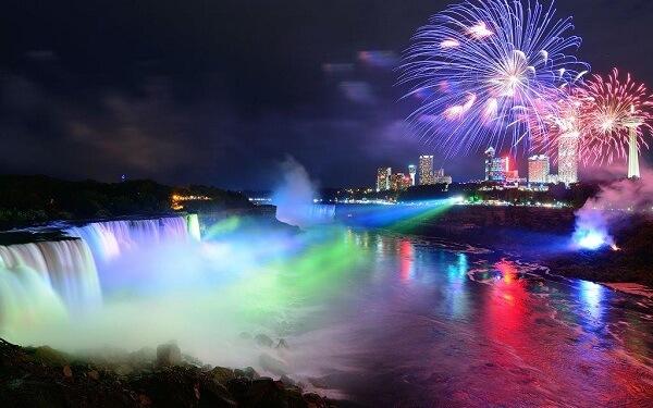 تورنتو کانادا,جاذبه های گردشگری تورنتو,جاذبه های تورنتو