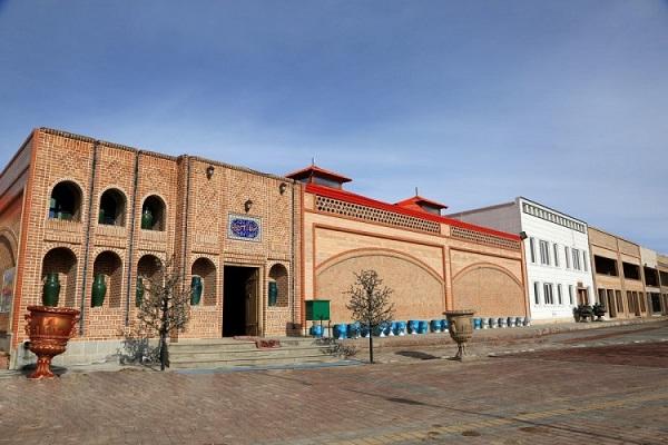 آدرس شهرک الماس تبریز,بزرگترین مراکز فروش خاورمیانه,شهرک الماس در تبریز