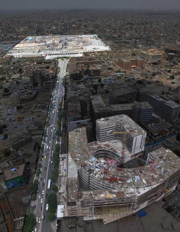 مجتمع تجاری آرمان مشهد,مجتمع تجاری اقامتی آرمان مشهد,مجتمع چند منظوره آرمان مشهد