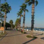 پارک ساحلی آنتالیا ترکیه
