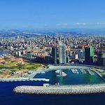 جاذبه های گردشگری بیروت لبنان