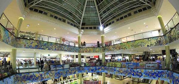مجتمع فردوسی مشهد,مرکز خرید فردوسی مشهد