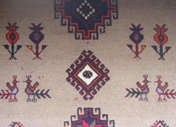 kelardasht carpet-