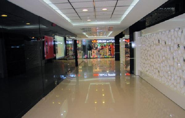 مرکز تجاری مبنا کرج,مرکز خرید مبنا مهرشهر