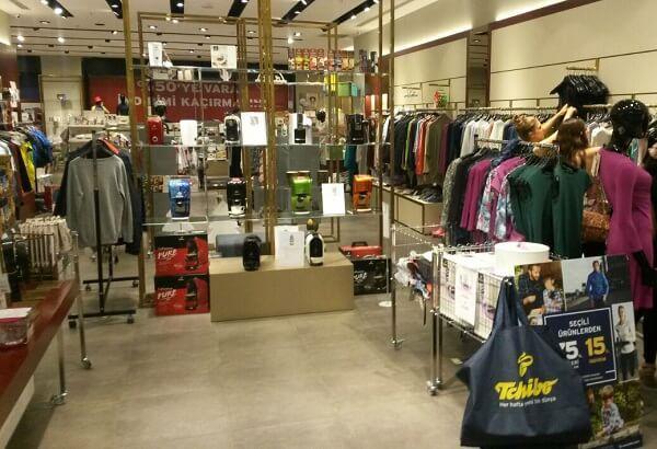مراکز خرید آنتالیا ترکیه,مرکز خرید مارک,مرکز خرید مارک آنتالیا