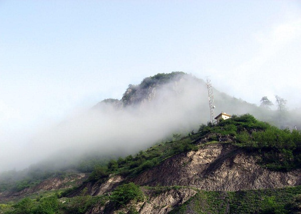 جاهای دیدنی ماسوله,روستای پلکانی در ایران,روستای تاریخی ایران