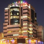 برج تجاری میلاد کرج