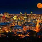 جاذبه های گردشگری مونترال کانادا