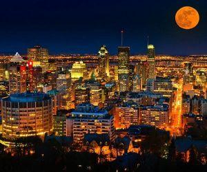 جاذبه های توریستی مونترال,جاذبه های دیدنی مونترال,جاذبه های گردشگری شهر مونترال