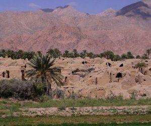 روستای نخلستان طبس,صنایع دستی ایران,صنایع دستی بیرجند