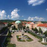 جاذبه های گردشگری پچ مجارستان
