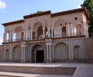 باغ شازده کرمان,باغ شازده ماهان کرمان,باغ شاهزاده در کرمان