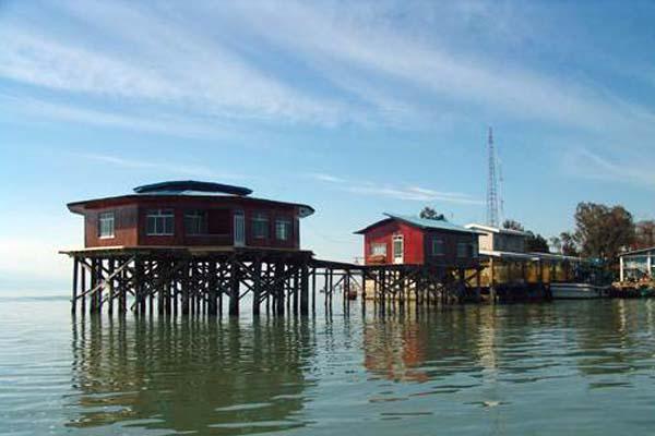 تصاویر جزیره آشوراده,جزیره آشوراده,جزیره آشوراده استان گلستان