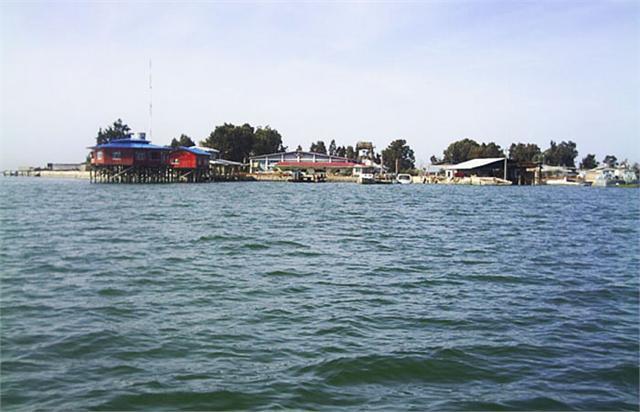 جزیره آشوراده گرگان,عکس جزیره آشوراده