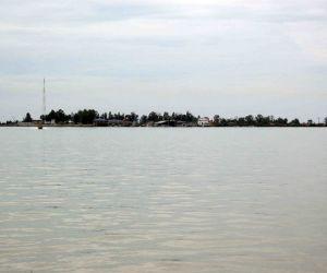 آدرس جزیره آشوراده,آشوراده در بندرترکمن,تالاب میانکاله