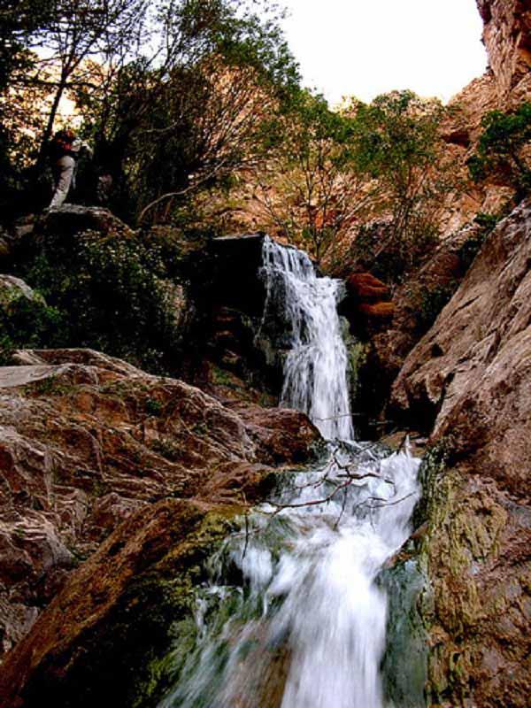 آبشار بوژان نیشابور,پاییز بوژان نیشابور,تصاویر بوژان نیشابور