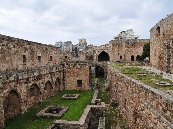 citadel-of-raymond-de-saint-gilles