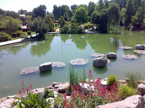 آدرس باغ گلهای اصفهان,باغ اصفهان,باغ گل اصفهان