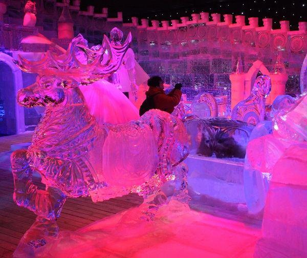 ice-sculpture-festival