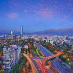 جاذبه های گردشگری سانتیاگو شیلی