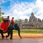 جاذبه های گردشگری سیم ریپ کامبوج