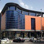 مرکز خرید زعفرانیه پلازا تهران