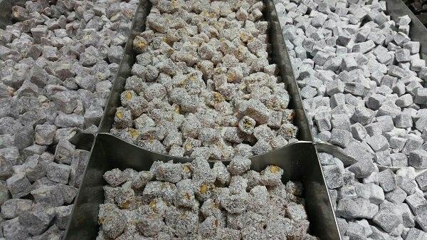 شیرینی های افیون قره حصار,شیرینی های سنتی ترکیه,شیرینی های معروف شهر افیون