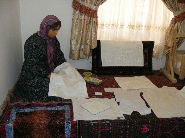 اولین موزه سیستان در زابل,جاذبه های گردشگری زابل,موزه مردم شناسی