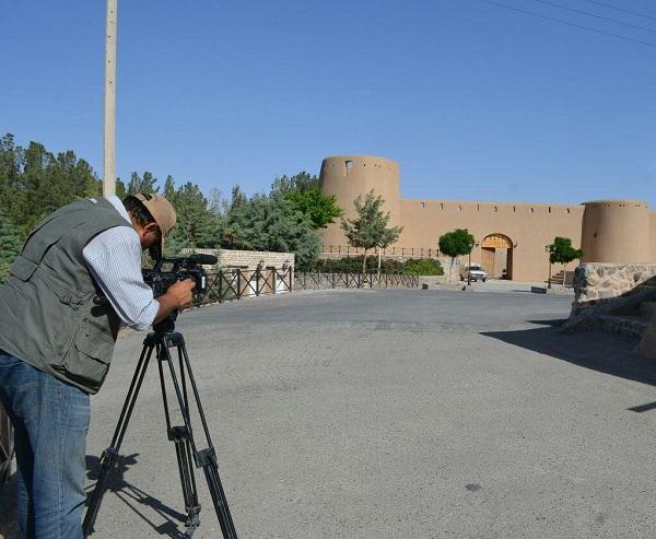 بنای تاریخی قلعه بیرجند,جاذبه های گردشگری بیرجند,شهر قهستان بیرجند