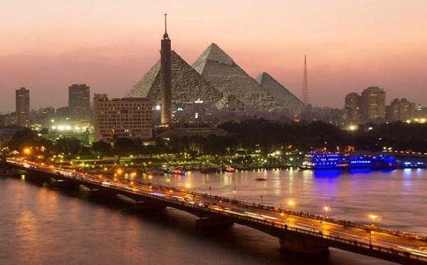 جاذبه های قاهره,جاذبه های گردشگری قاهره,جاهای دیدنی قاهره